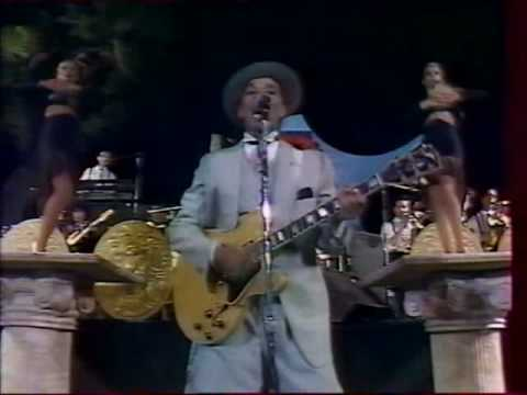 Kid Creole/Coconuts, Live Antibes 1987 - Party part 2 !!!