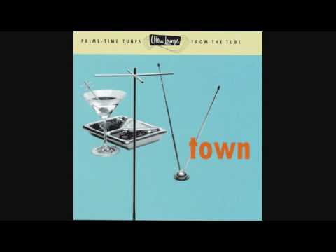 Nelson Riddle & His Orchestra - Naked City Theme (Somewhere In The Night)