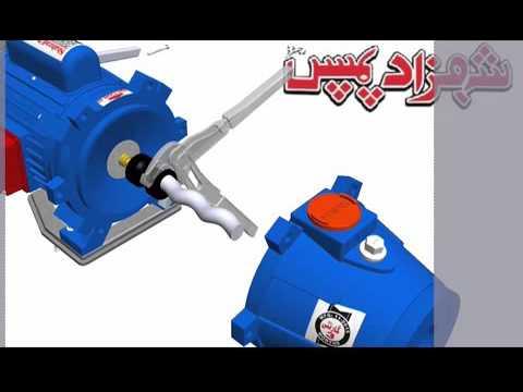 Shahzad Pump Youtube