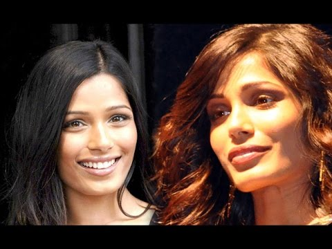 Freida Pinto finds short films fascinating