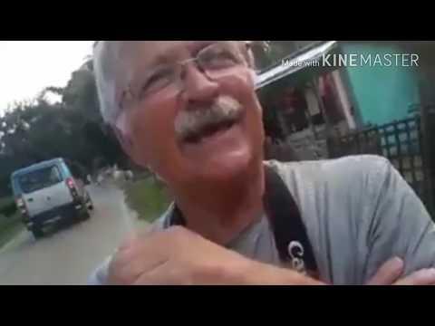 Shocking!! American man speaking fluent Assamese.