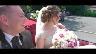 Karina & Andreas bei www.unger-video.de Hochzeitsvideografie  Bielefeld Lippstadt Osnabrück Hannover