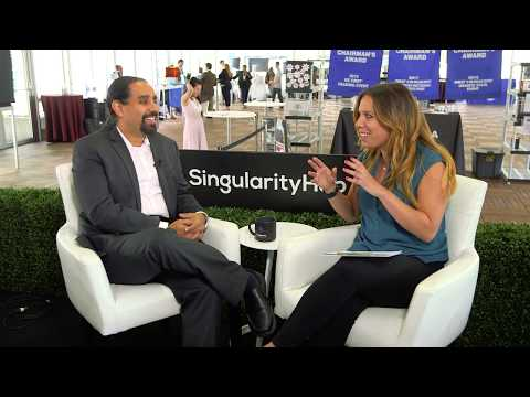 The Future of Energy with Ramez Naam | Singularity Hub