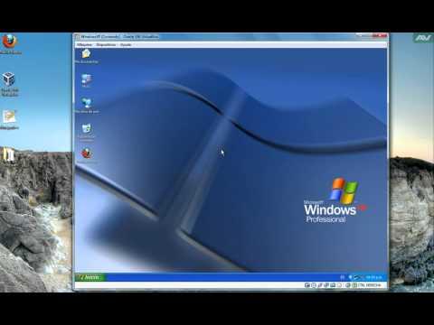 5. VirtualBox Guest Additions y Compartir Carpetas