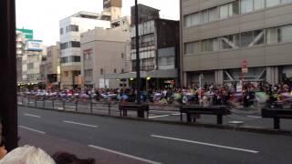 ジャパンカップ2014クリテリウム2