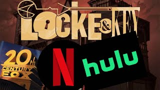 Locke and Key TV Show: A Haunted Production