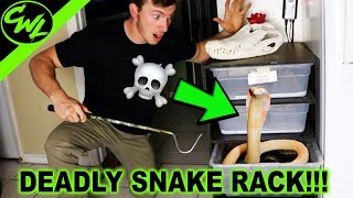 deadly-snake-rack