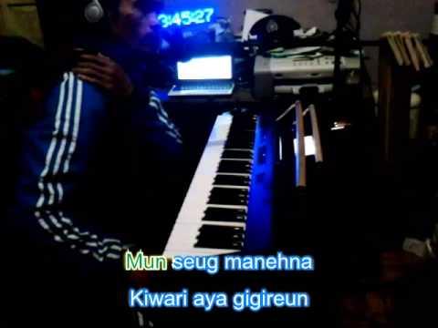 Lamunan - Pop Sunda Casio