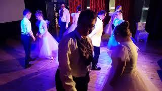 Tańczyli w rytmie serca