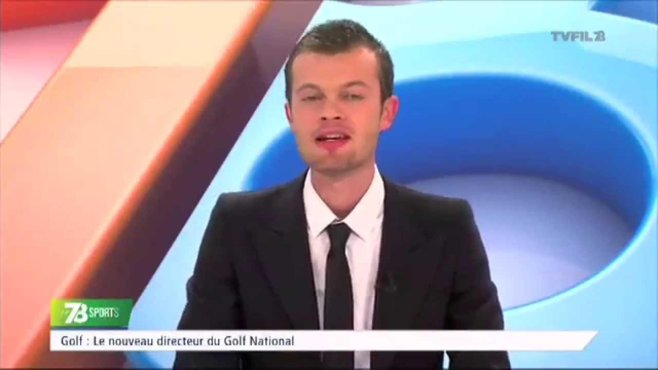 Le 7/8 Sports – Emission du lundi 20 octobre 2014