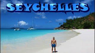 Seychelles islands (My Wedding) HD(Seychelles islands (Wedding) Я давно обещал, и вот наконец-то вы дождались!!! Сейшельские острова! В этом видео вы увидите..., 2016-11-23T08:45:55.000Z)