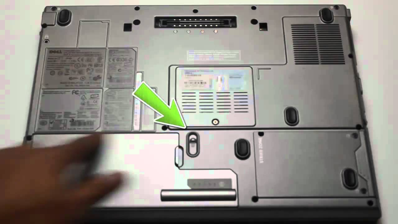 how to replace dell latitude d830 0hr048 312 0393 312 0401. Black Bedroom Furniture Sets. Home Design Ideas