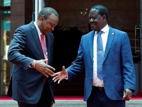 Woman sues over Uhuru-Raila deal | Morning Express