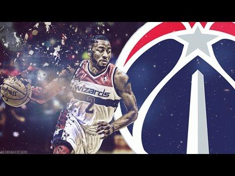 NBA | John Wall Mix |