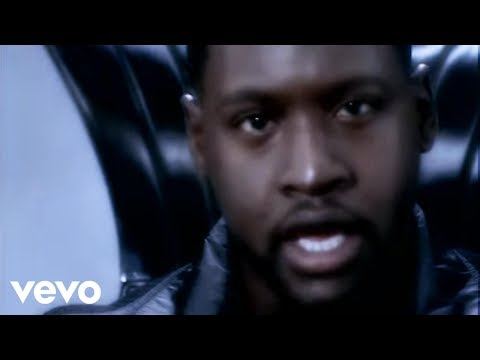 Johnny Gill - Let's Get The Mood Right