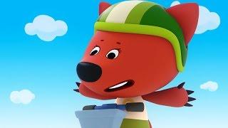 🐻 Ми-ми-мишки - Хочу быть взрослой - Новые серии 2017! Веселые мультики для детей