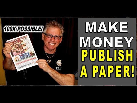 Want Your Own Business? Newspaper & Magazine Franchise? $4,995.00