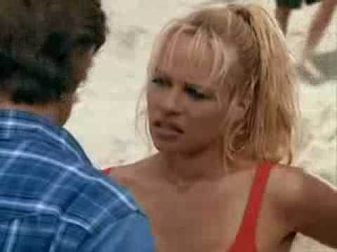 Pamela Anderson Baywatch Clips