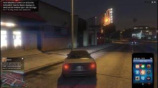 Grand Theft Auto V #3