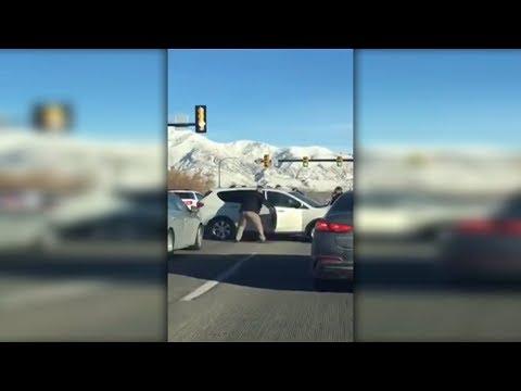 Ogden Police Shoot, Kill Suspect; Incident Caught on Video