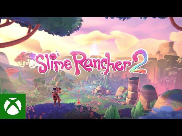 Slime Rancher 2 (видео)