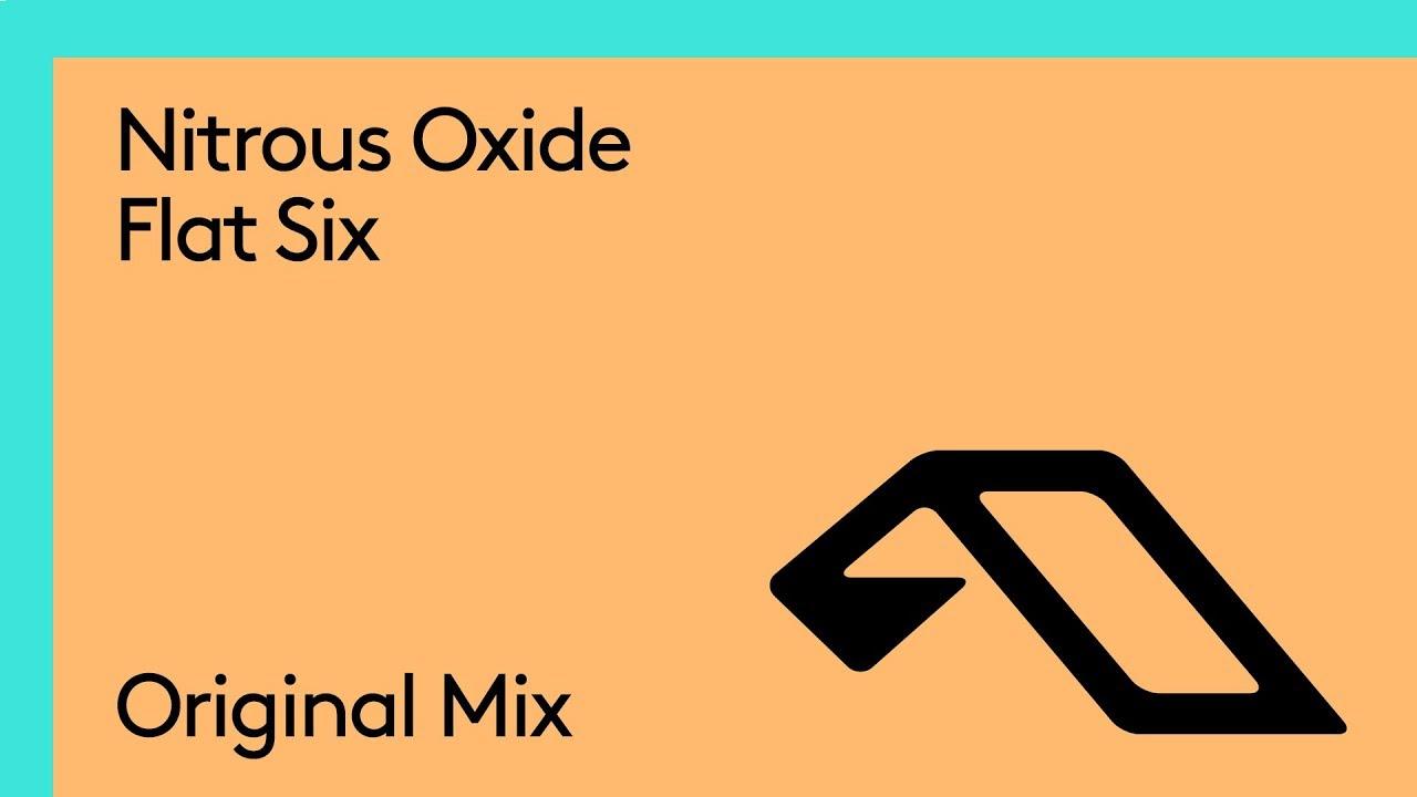Nitrous Oxide Flat Six Youtube