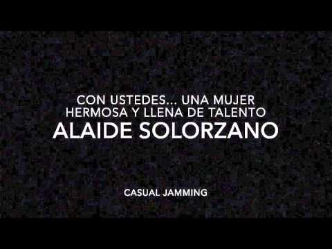 Alaide Solórzano
