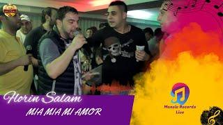 Florin Salam - Mia mia mi amor LIVE Casa Manelelor