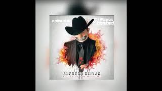 Alfredo Olivas - La Mejor De Las Historias (Epicenter) Dj Bass Boosted