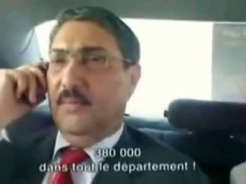"""Ali BENFLIS - Les """"Enveloppes"""", l'armée et les Présidentielles 2014"""