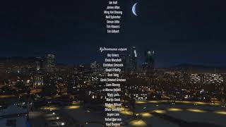 GTA 5 - Ending C with M83 - Midnight City