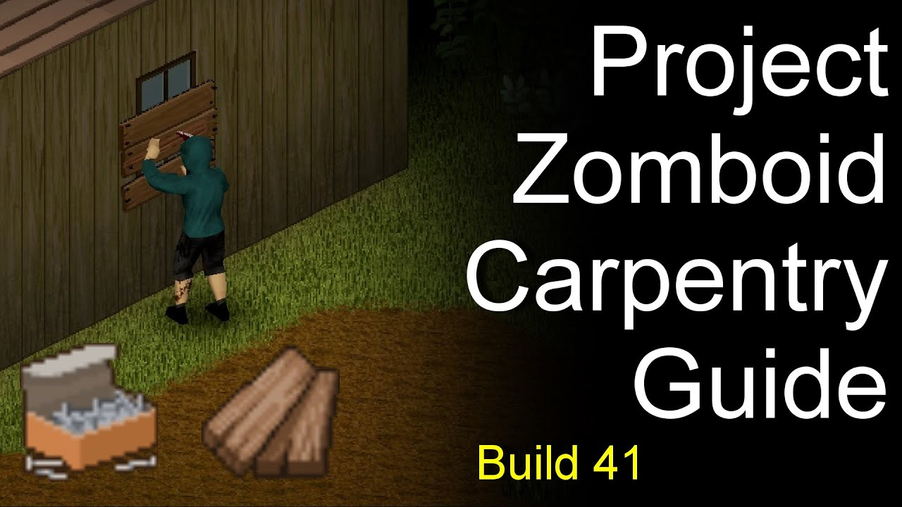 Project Zomboid Foraging Guide Build 20   YouTube