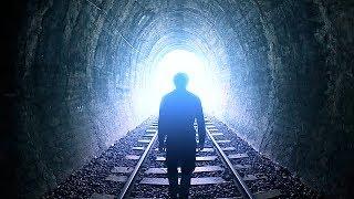 ПОЧЕМУ перед смертью ЛЮДИ ВИДЯТ СВЕТ В КОНЦЕ ТОННЕЛЯ?