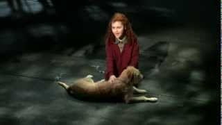 Video Tomorrow {Annie ~ Broadway, 2012} - Lilla Crawford download MP3, 3GP, MP4, WEBM, AVI, FLV Januari 2018