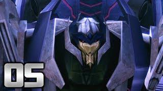Transformers: Prime: The Game - Part 5 - Dark Envoy