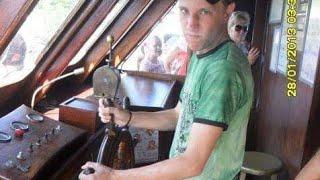 Dirigi um navio pirata - TAG - Reagindo Fotos antigas