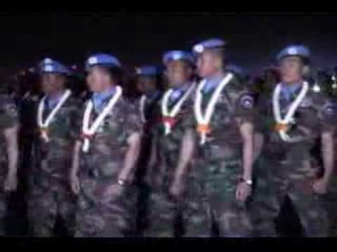 UN mission in libanon song (Cambodia)