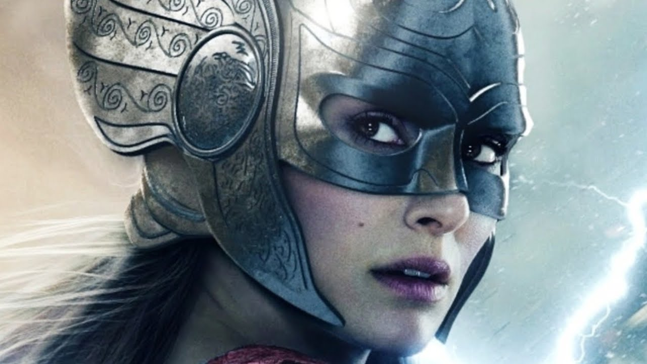 Download How Natalie Portman Got Ripped For Thor: Love And Thunder