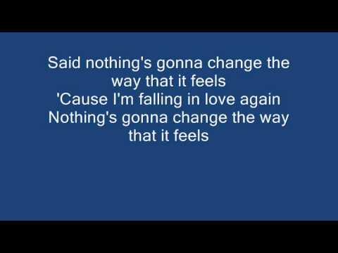 NERVO - It Feels - Lyrics