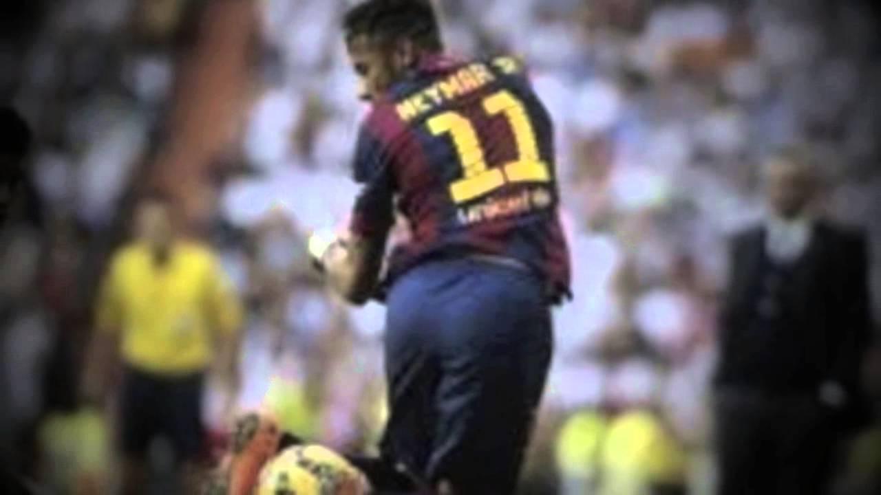 9 Cool Football/Soccer Tricks | NJD football - YouTube