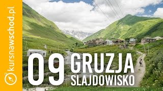 Gruzja: Piękno Kaukazu