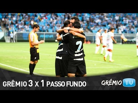 Amistoso - Passo Fundo x Pato Futsal from YouTube · Duration:  2 hours 54 minutes 22 seconds