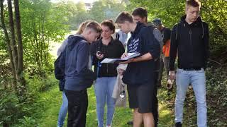 Outdoor Team Event in Sigmaringen