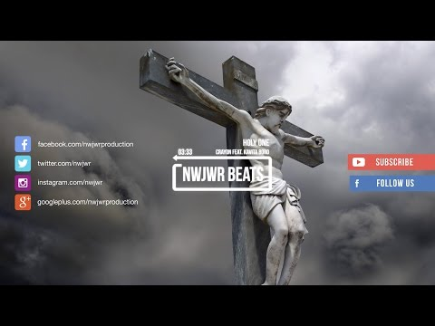 Holy One - CraYon feat. Kavita Boro (Album - Let it Rise Vol - II)