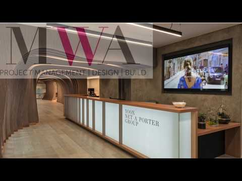 MWA's latest project for Yoox Net-A-Porter