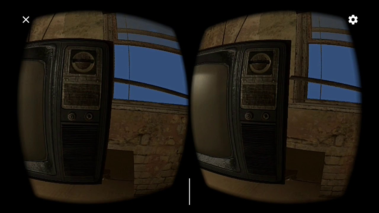 Position Tracking for mobile VR (Google Cardboard) with ARCore
