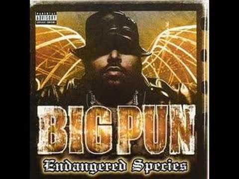 Big Pun - Whatcha Gonna Do