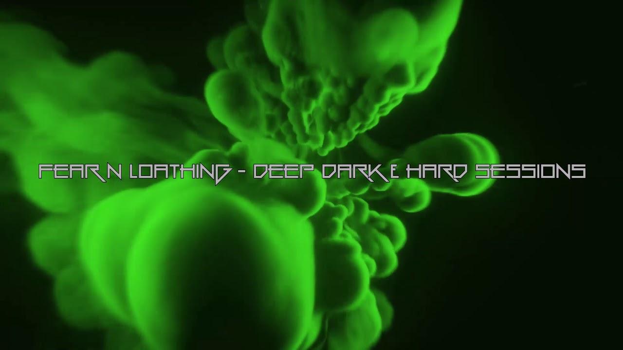 DEEP DARK & ACID TECHNO MIX 2018 - Execute Order 303