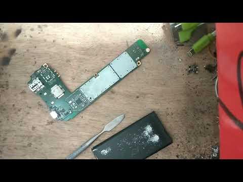 Nokia X2 RM 1013 Charging And Usb Ways