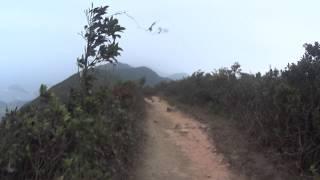 ドラコンズバック 龍脊 アジア ベスト・アーバン・ハイキング・トレイル  エベレストに行ってきます!165/1000